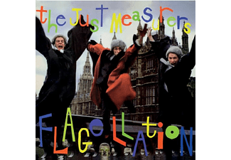 The Just Measurers - Flagellation - (Vinyl)