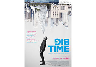 BIG TIME - (DVD)