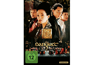 The Banquet [DVD]