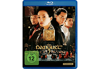The Banquet - (Blu-ray)