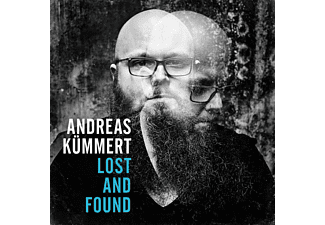 Andreas Kümmert - Lost And Found - (Vinyl)