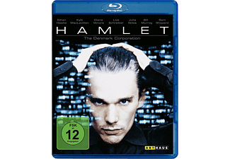 Hamlet - The Denmark Corporation - (Blu-ray)