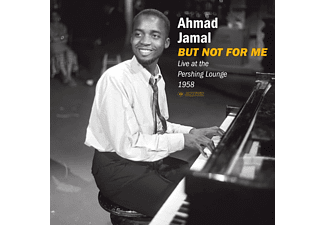Ahmad Jamal - But Not For Me: Live at the Pershing - (Vinyl)