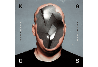 Blackout Problems - Kaos - (Vinyl)