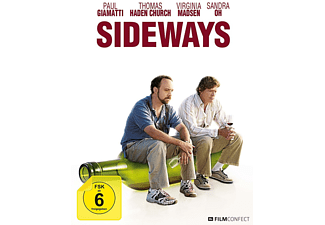 Sideways - (Blu-ray)