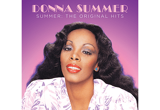 Donna Summer - Summer: The Original Hits (CD)
