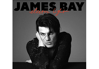 James Bay - Electric Light (Vinyl LP (nagylemez))