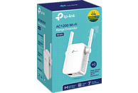 TP-LINK AC1200-Dualband-WLAN-Repeater Repeater, Weiß
