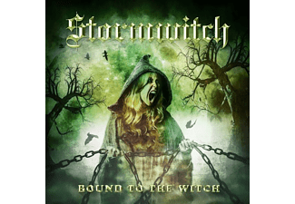Stormwitch - Bound To The Witch - (CD)