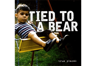 Tied To A Bear - True Places - (Vinyl)
