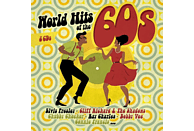 VARIOUS - World Hits Of The 60s [CD]