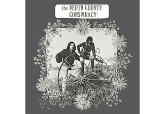 Perth County Conspiracy - The Perth County Conspiracy - (CD)