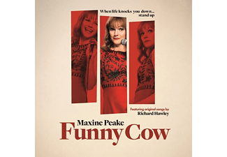 Richard Hawley, Ollie Trevers - Funny Cow (Ost) - (CD)