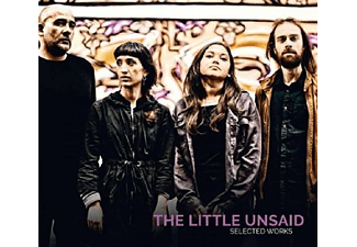 The Little Unsaid - Selected Works - (CD)
