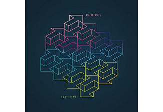 Ian Late - Choices - (CD)