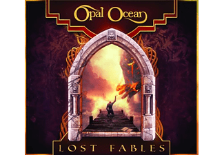 Opal Ocean - Lost Fables - (CD)
