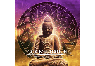 VARIOUS - Goa Meditation 2 - (CD)