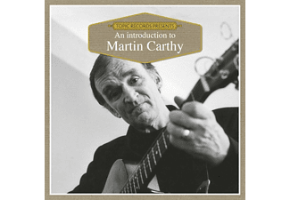 Martin Carthy - An Introduction To - (CD)