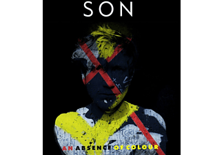 Son - An Absence Of Color - (Vinyl)
