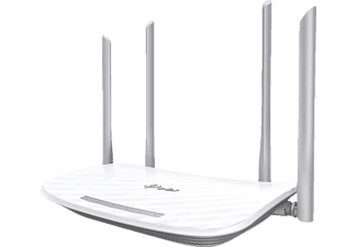 TP-LINK Dualband-WLAN-Router mit bis zu 1200 Mbit/s, Router