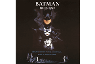 Danny Elfman - Batman Returns (Ltd.180g 2LP) [Vinyl]