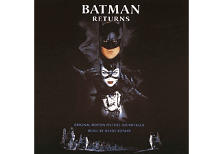 Danny Elfman - Batman Returns (Ltd.180g 2LP) - (Vinyl)