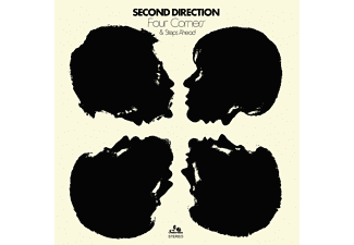 Second Direction - Four Corners & Steps Ahead - (CD)