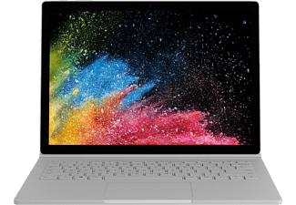 "MICROSOFT Surface Book 2 - 15"" 2-i-1-Dator"