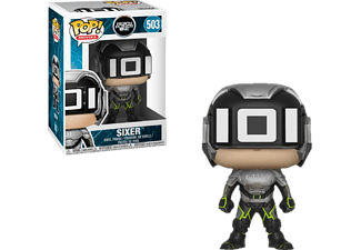 POP! Movies: Ready Player One - Sixer