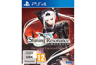 Shining Resonance Refrain LE [PlayStation 4]