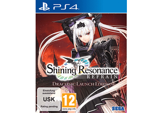 Shining Resonance Refrain LE - PlayStation 4