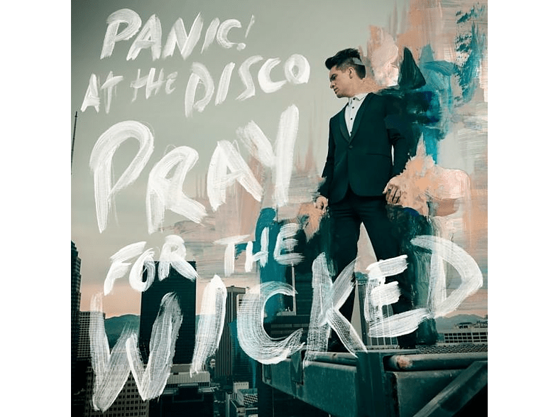 Panic! At The Disco - Pray For The Wicked [Vinyl]