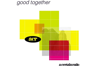 A Certain Ratio - Good Together (2LP,Coloured-White Vinyl) - (Vinyl)