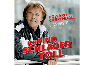 Howard Carpendale - Ich Find Schlager Toll-Das Beste - (CD)
