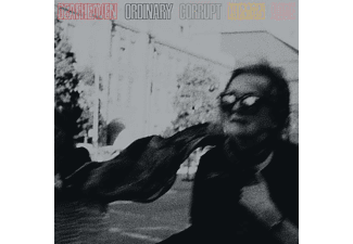 Deafheaven - Ordinary Corrupt Human Love - (CD)
