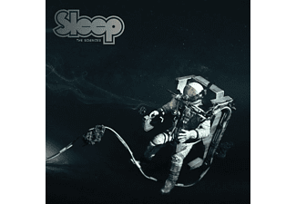 Sleep - The Sciences - (CD)