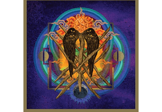 Yob - Our Raw Heart - (CD)