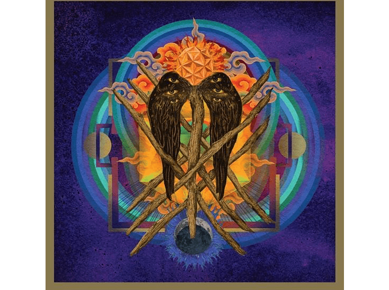 Yob - Our Raw Heart [CD]