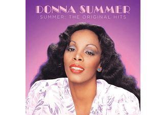 Donna Summer - Summer: The Original Hits - (CD)