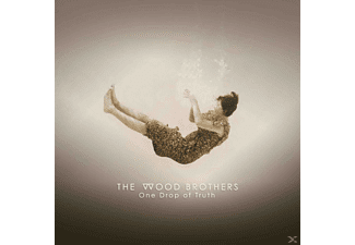 The Wood Brothers - One Drop of Truth - (CD)