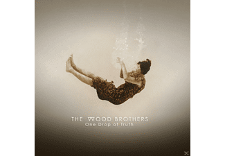 The Wood Brothers - One Drop of Truth (LP) - (Vinyl)