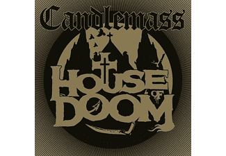 Candlemass - House Of Doom - (Vinyl)