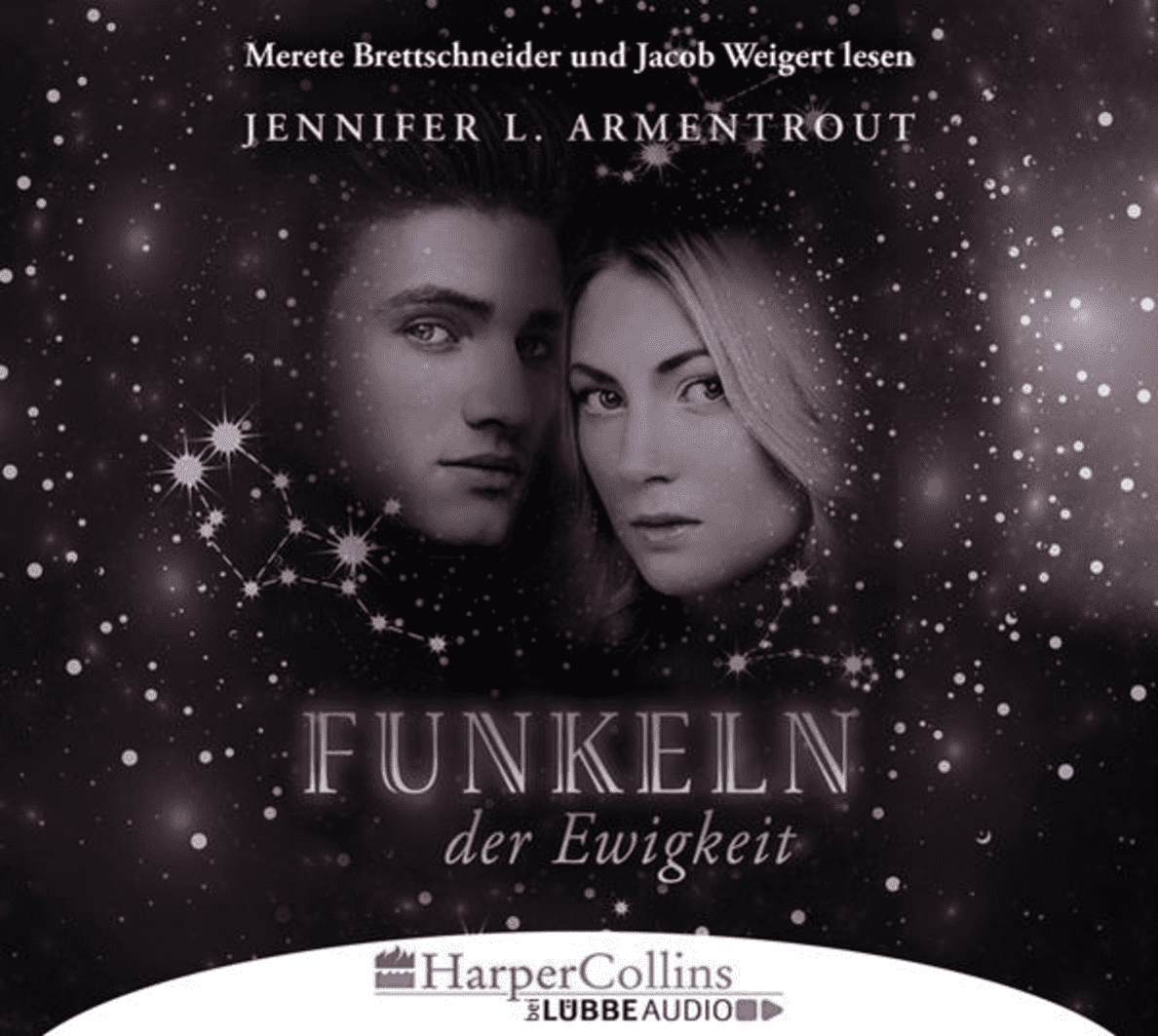 Jennifer L. Armentrout Funkeln der Ewigkeit Science Fiction/Fantasy