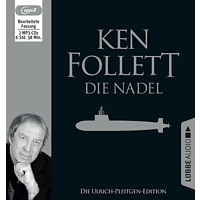 Follett Ken - Die Nadel - (MP3-CD)