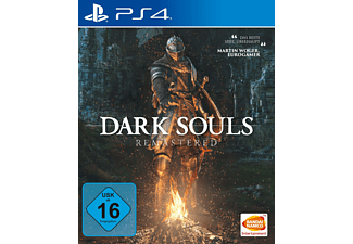 Dark Souls: Remastered - PlayStation 4