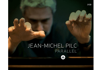 Jean-michel Pilc - Parallel - (CD)