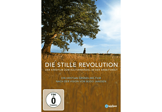 Die stille Revolution - (DVD)