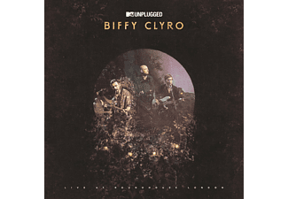 Biffy Clyro - MTV Unplugged (CD + DVD)