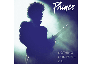 "Prince - Nothing Compares To You (Limited Edition) (Vinyl SP (7"" kislemez))"