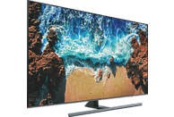 SAMSUNG UE65NU8049T LED TV (Flat, 65 Zoll, UHD 4K, SMART TV, Tizen)
